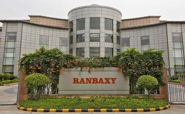 The Sun – Ranbaxy Deal